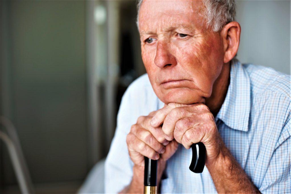 Можно ли вылечить деменцию в домашних условиях (2)