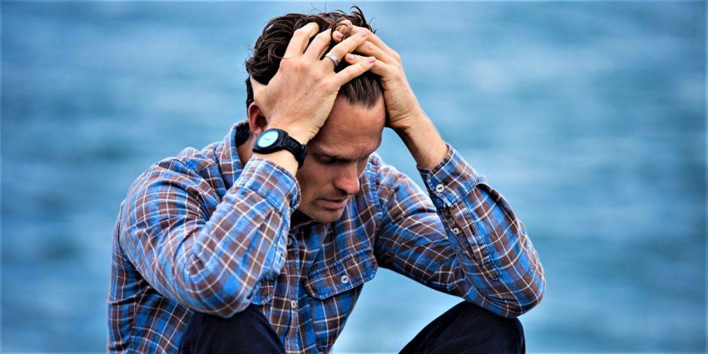 Реакция организма на причину острого стресса (10)