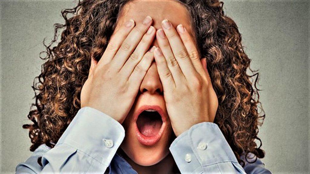 Реакция организма на причину острого стресса (13)