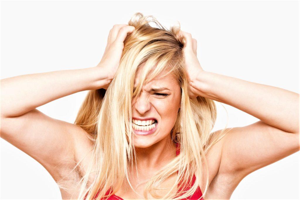 Реакция организма на причину острого стресса (14)