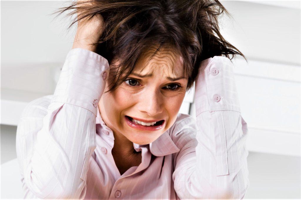 Лечение панических атак что входит в курс лечения (1)