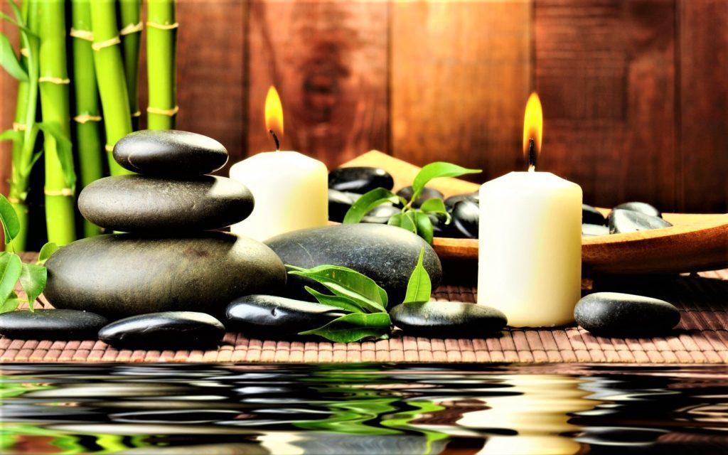 Релаксация при стрессе (20)