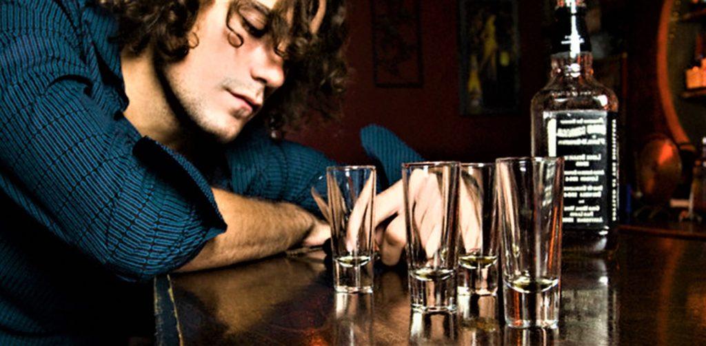 Алкогольный психоз. Симптомы и лечение (12)