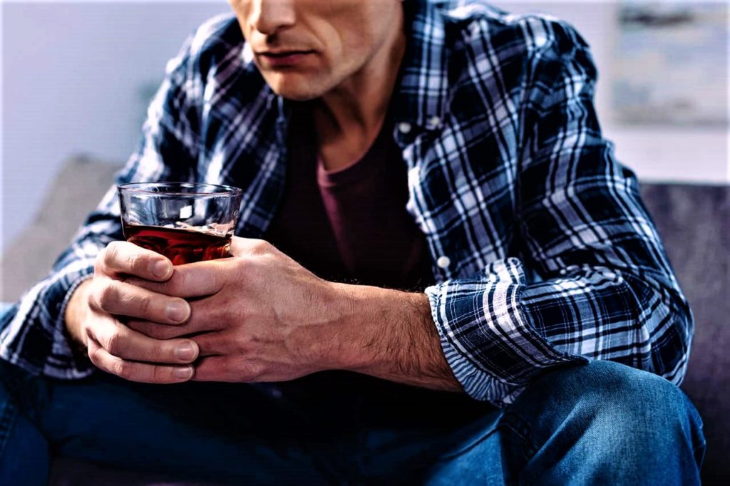Алкогольный психоз. Симптомы и лечение (23)