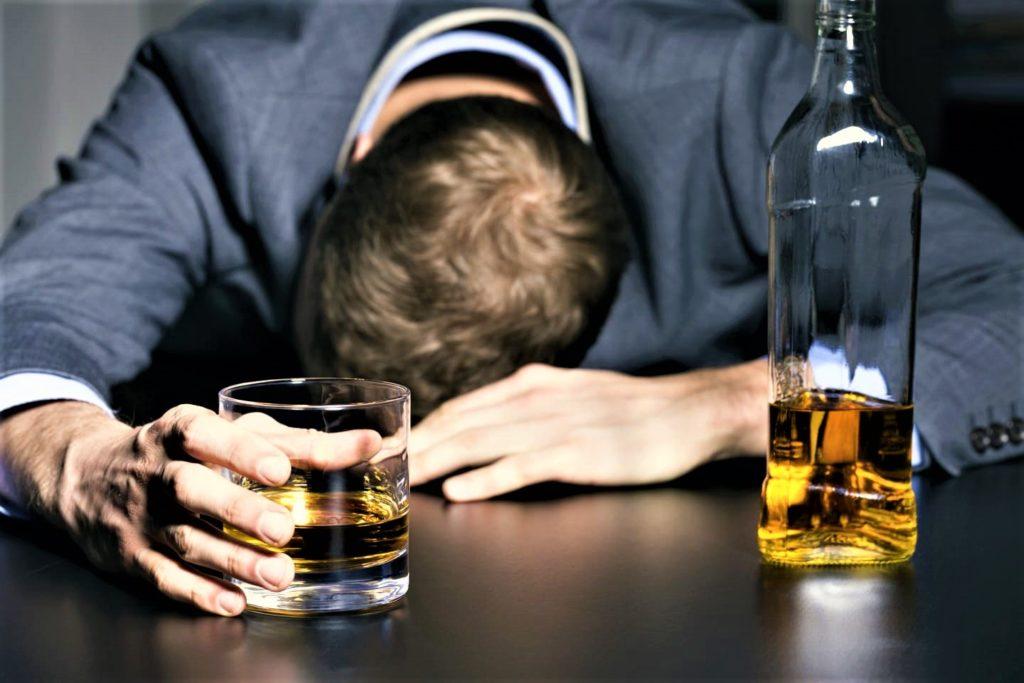 Алкогольный психоз. Симптомы и лечение (26)