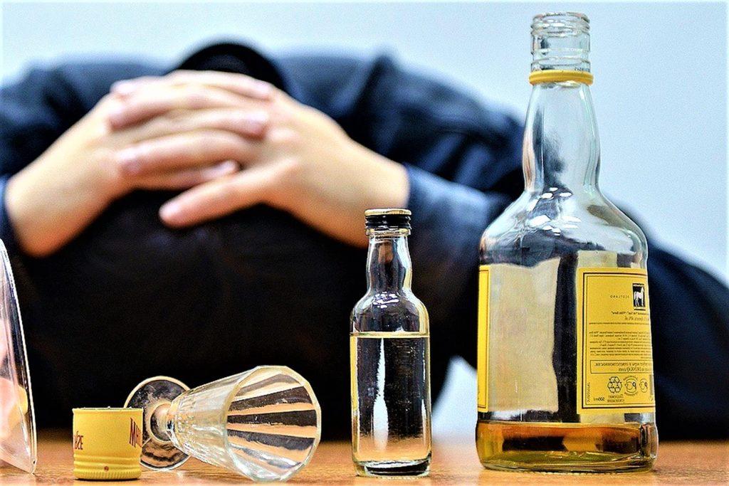 Алкогольный психоз. Симптомы и лечение (28)