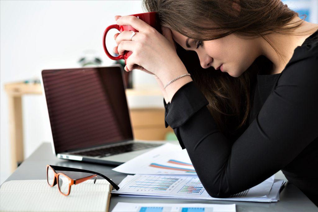 Причины развития острого стресса (2)