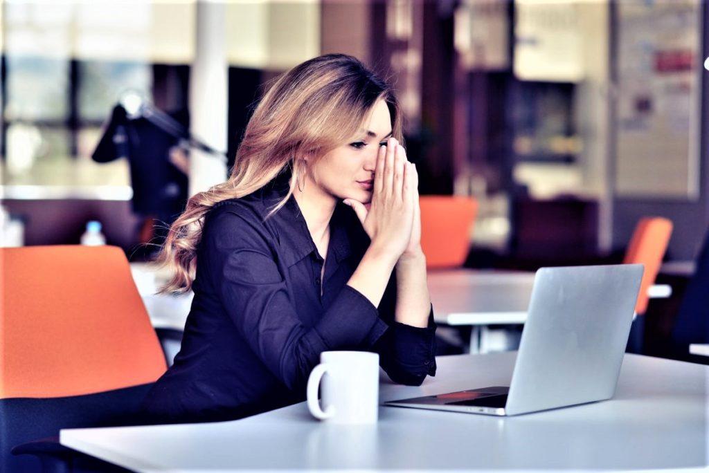 Причины развития острого стресса (20)