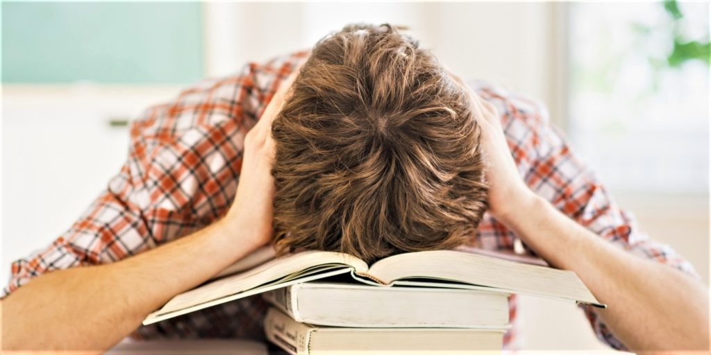 Причины развития острого стресса (21)