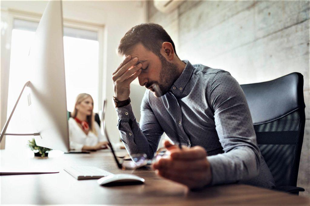 Причины развития острого стресса (3)