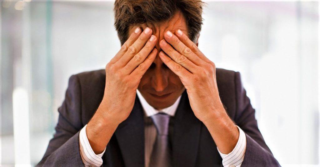 Причины развития острого стресса (6)