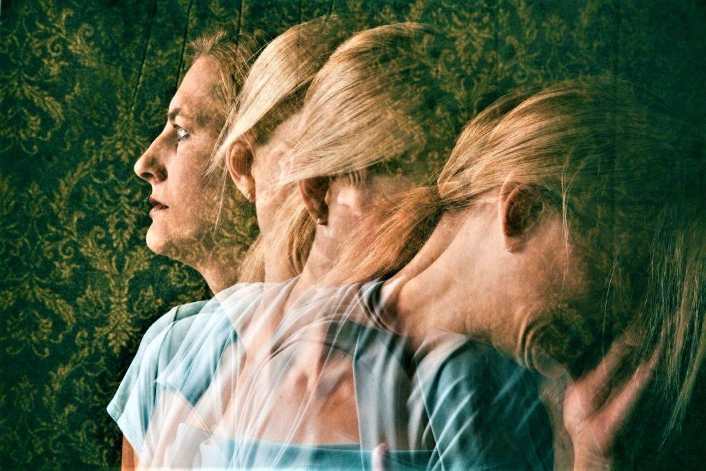 Биполярное расстройство или маниакально-депрессивный психоз (10)