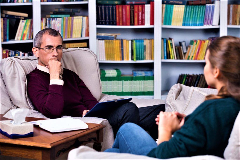 Биполярное расстройство или маниакально-депрессивный психоз (13)
