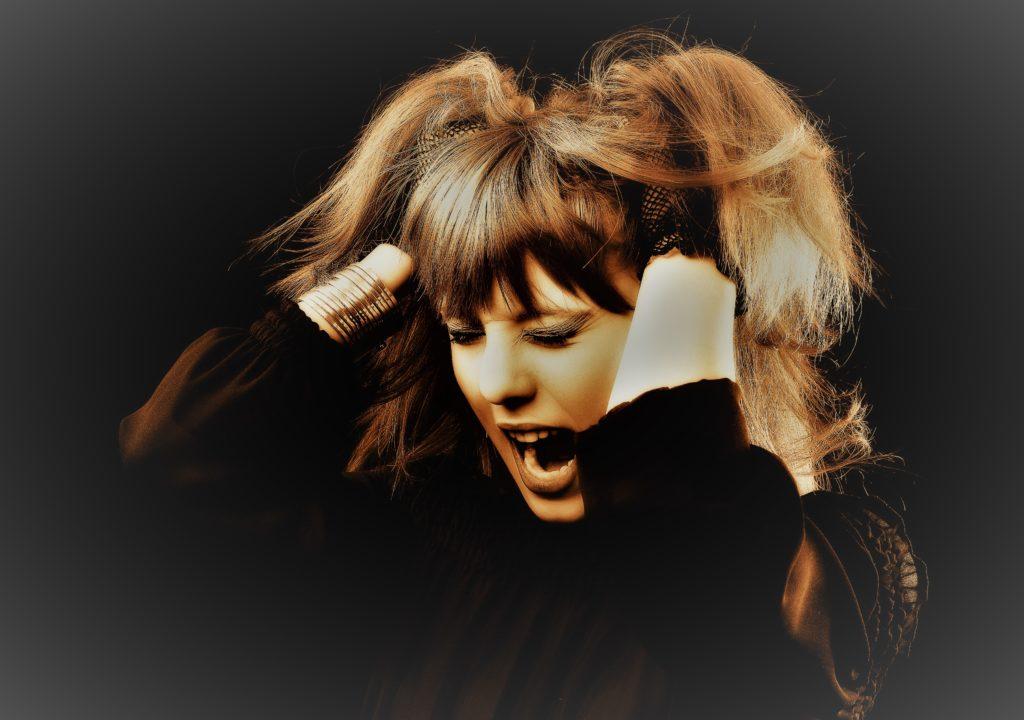 Биполярное расстройство или маниакально-депрессивный психоз (16)