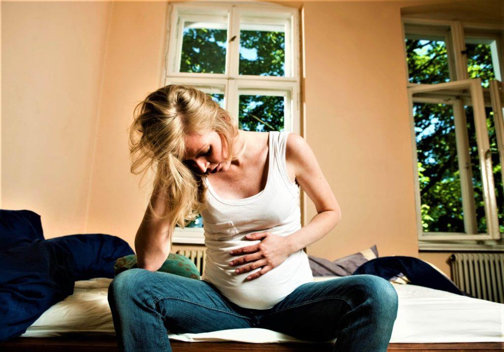 Паническое расстройство и планирование беременности (9)