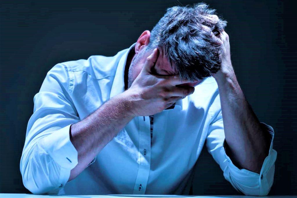 Ананкастное расстройство личности (9)