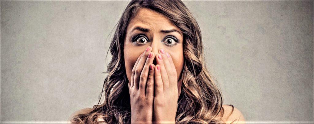 Паническое расстройство с агорафобией (5)