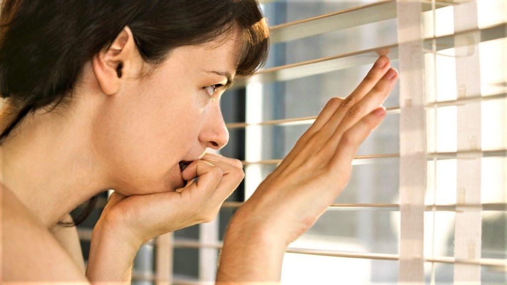 Паническое расстройство с агорафобией (7)