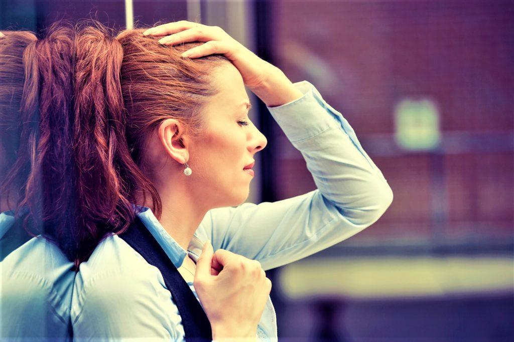 Тревожное расстройство с паническими атаками (23)