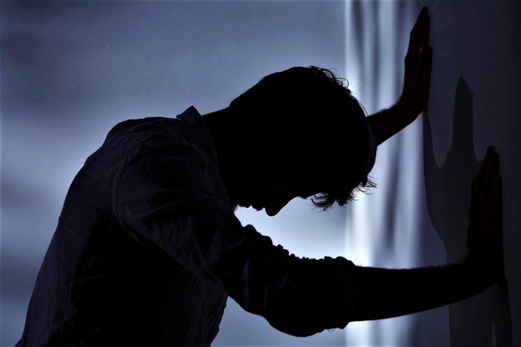 Тревожное расстройство с паническими атаками (9)