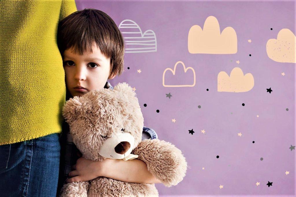 Паническое расстройство у детей (2)