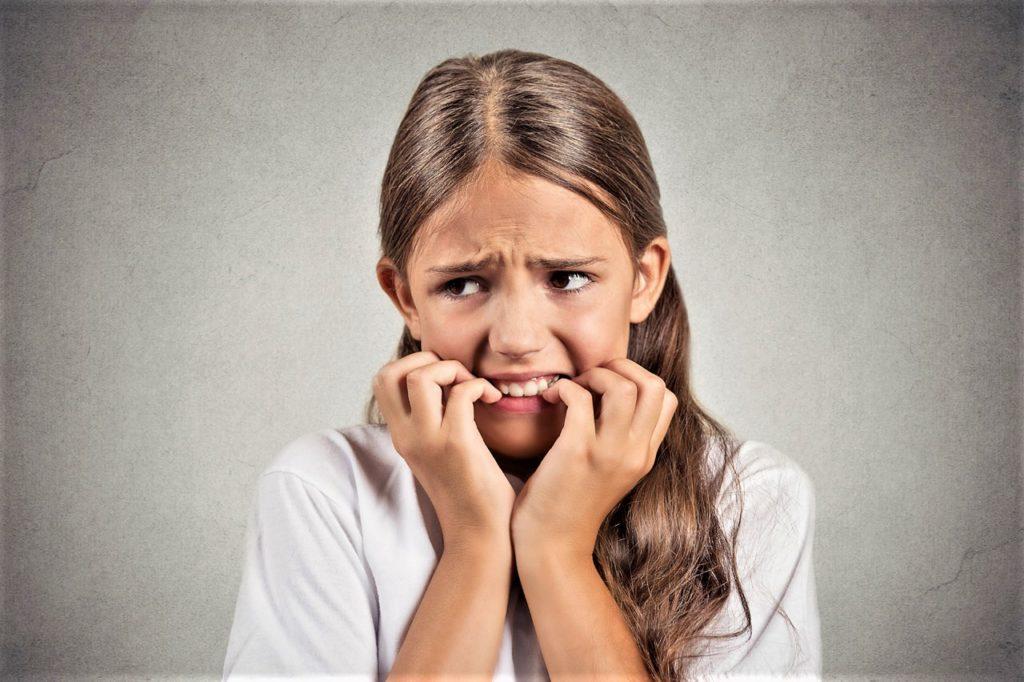 Паническое расстройство у детей (3)