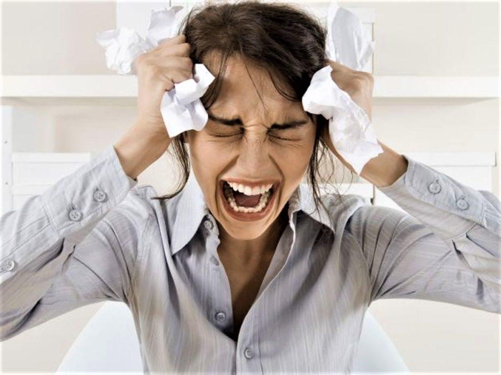 Полезные свойства стресса (17)
