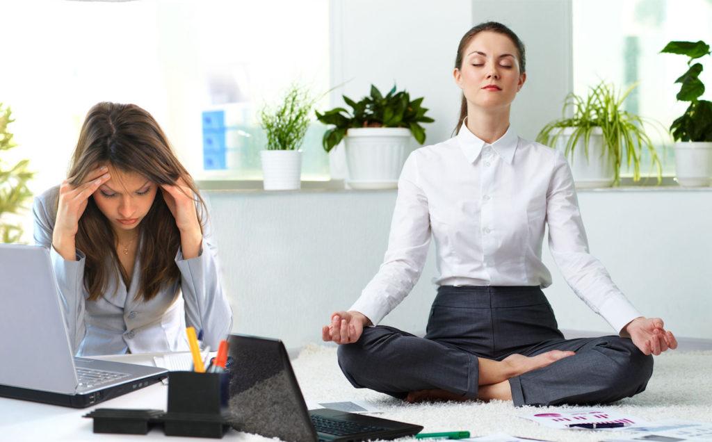 Полезные свойства стресса (9)
