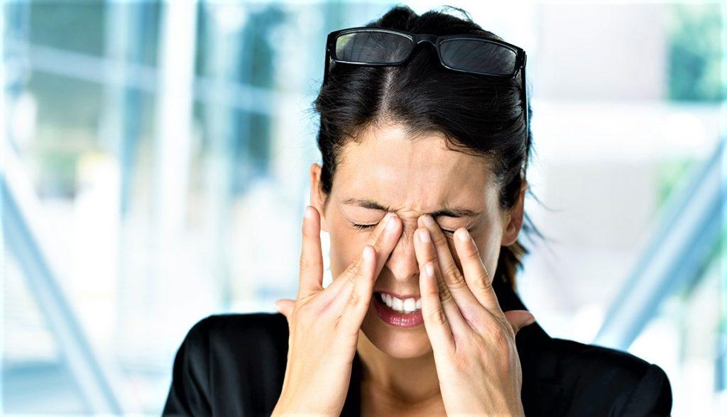 Как справляться с сильными нервными стрессами (5)