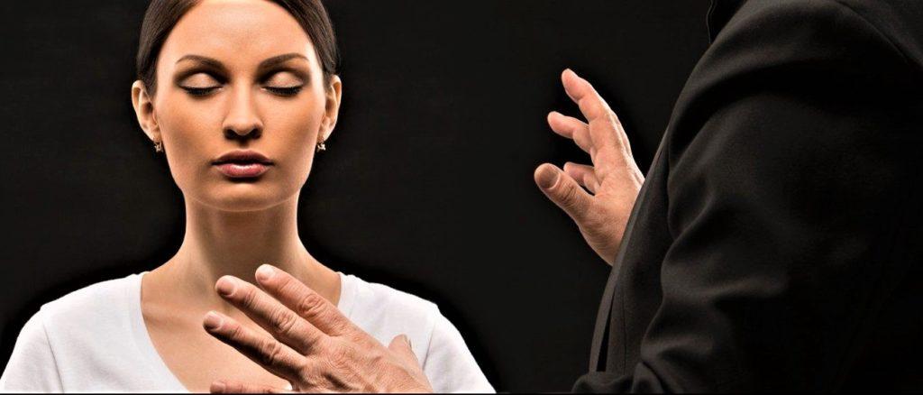 Лечение страха гипнозом (1)