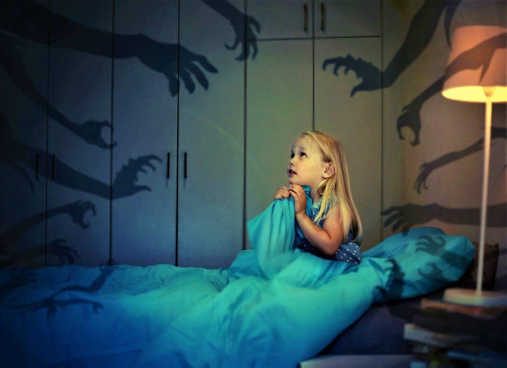 Лечение страха у детей (16)