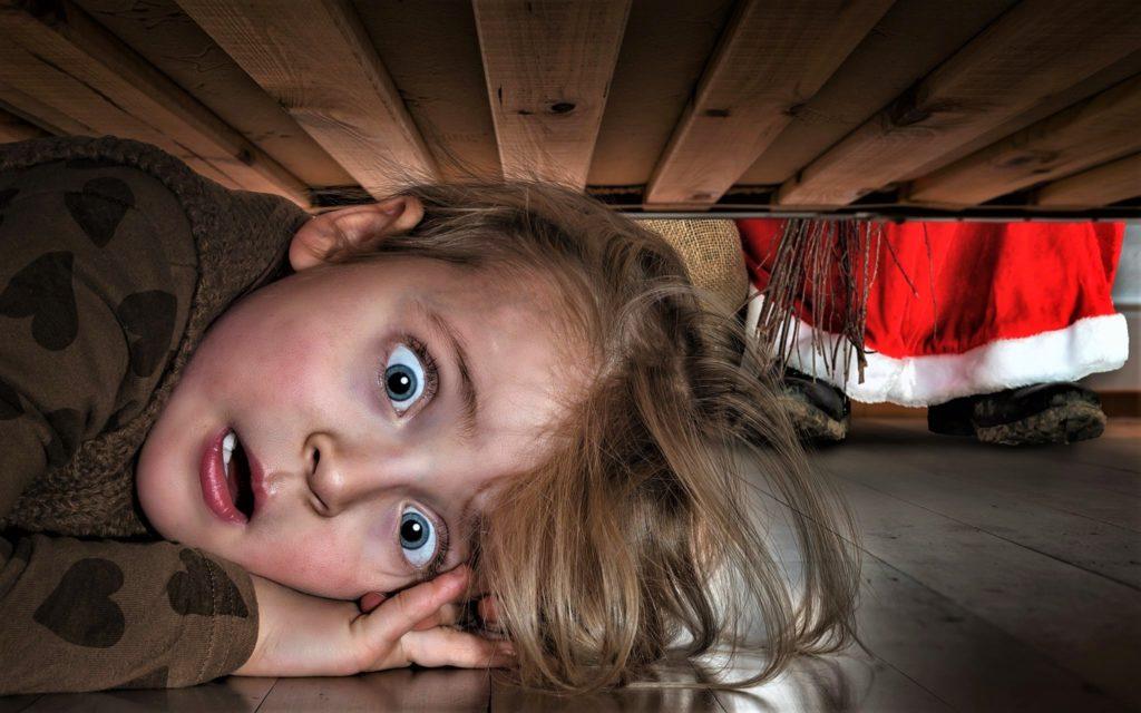 Детские страхи и их коррекция как израильские специалисты работают с детьми (11)