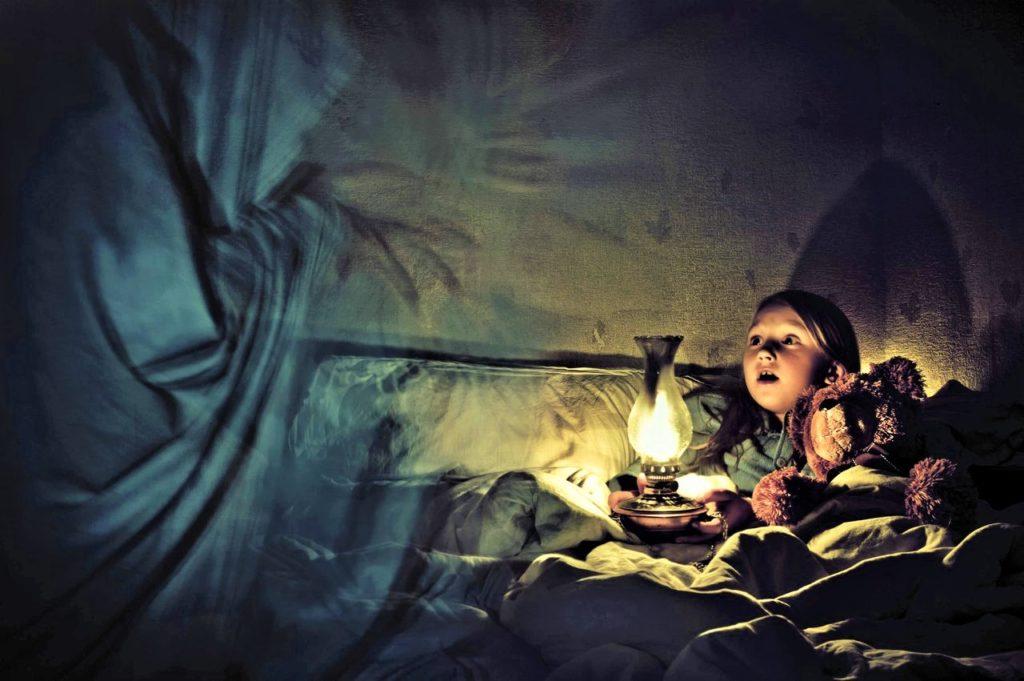 Детские страхи и их коррекция как израильские специалисты работают с детьми (7)