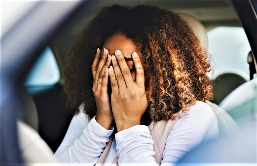 Симптомы стресса (10)