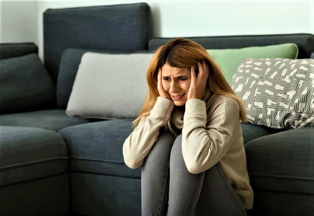 Симптомы стресса (11)