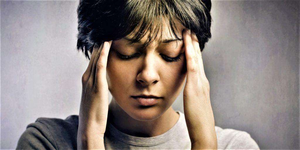 Симптомы стресса (17)