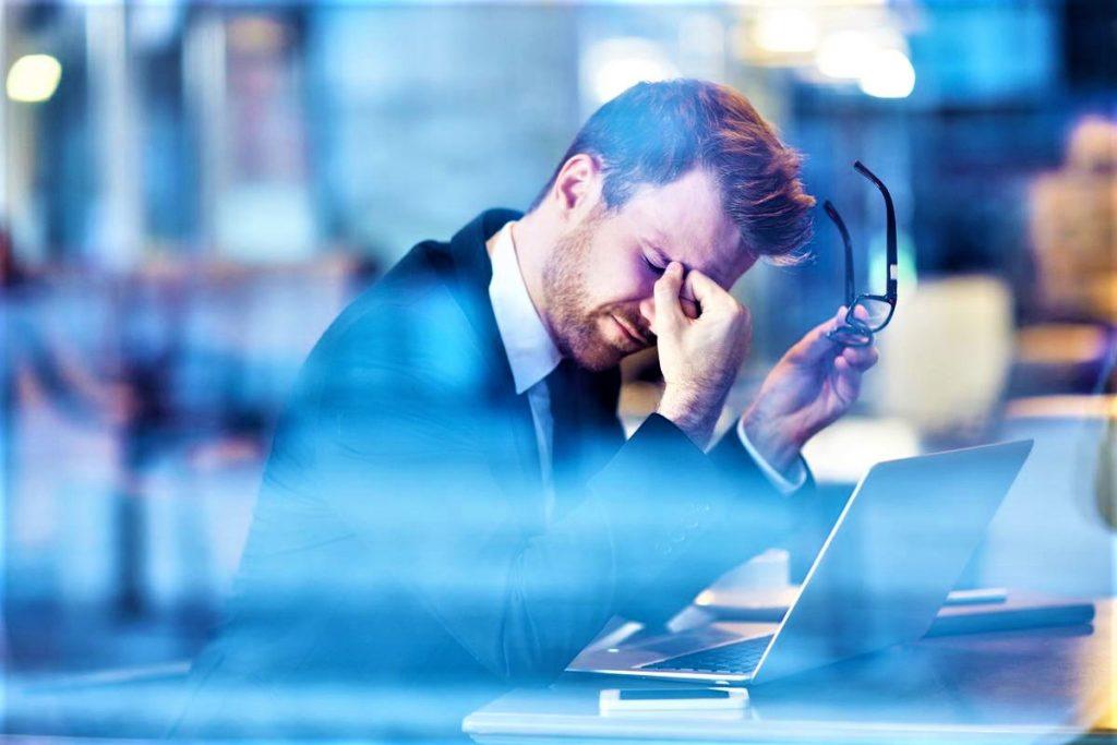 Симптомы стресса (15)