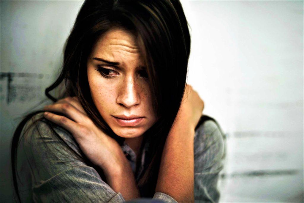 Симптомы стресса (18)