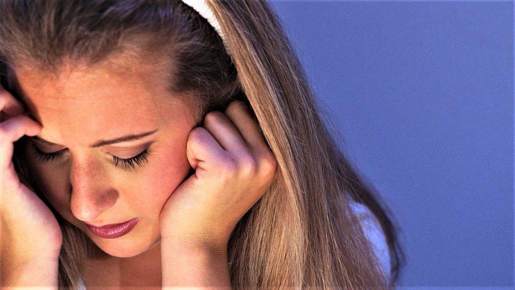 Симптомы стресса (2)