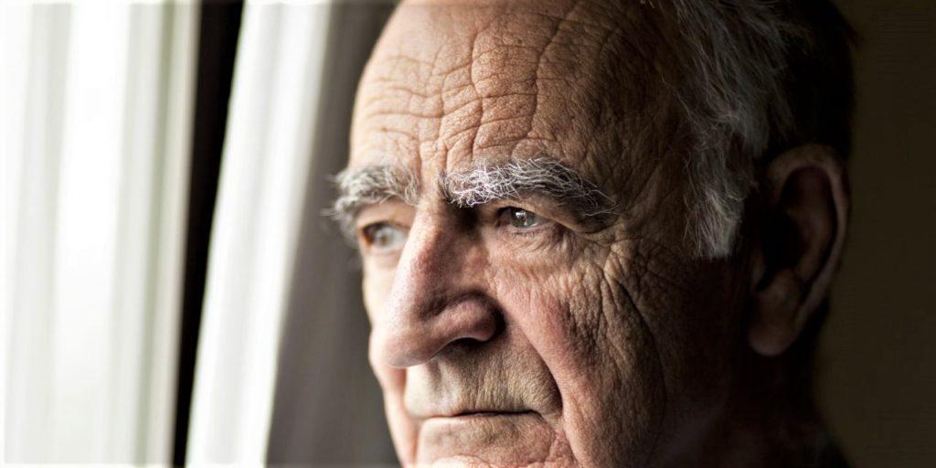 Особенности течения шизофрении у пожилых людей (13)