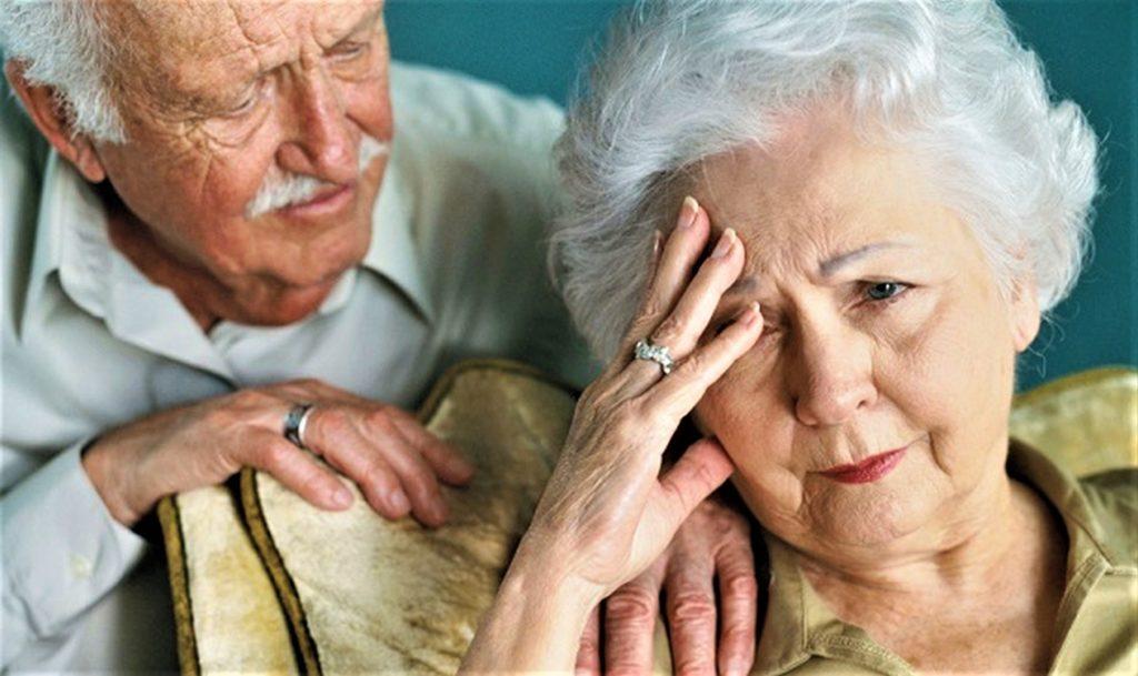 Особенности течения шизофрении у пожилых людей (8)
