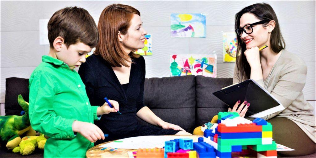 Шизофрения у детей (11)