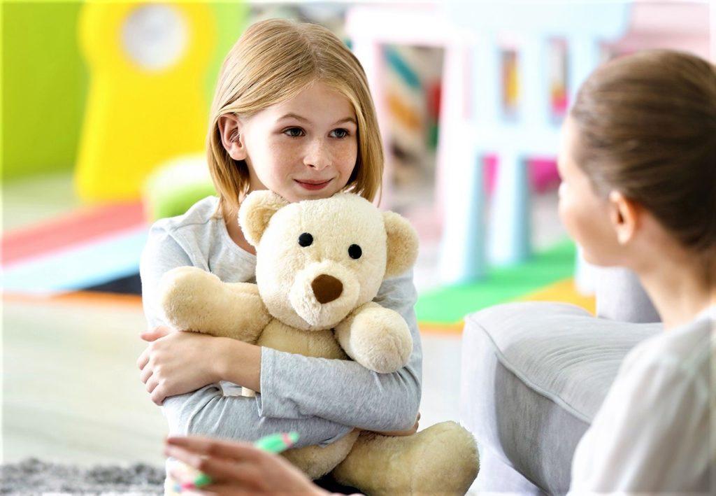 Шизофрения у детей (13)