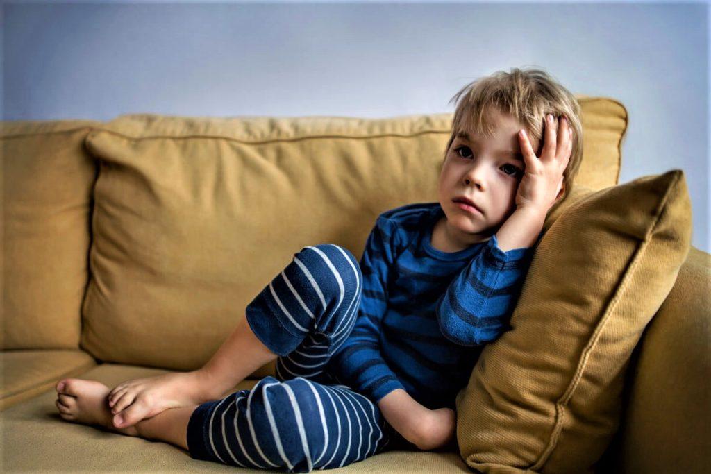 Шизофрения у детей (16)