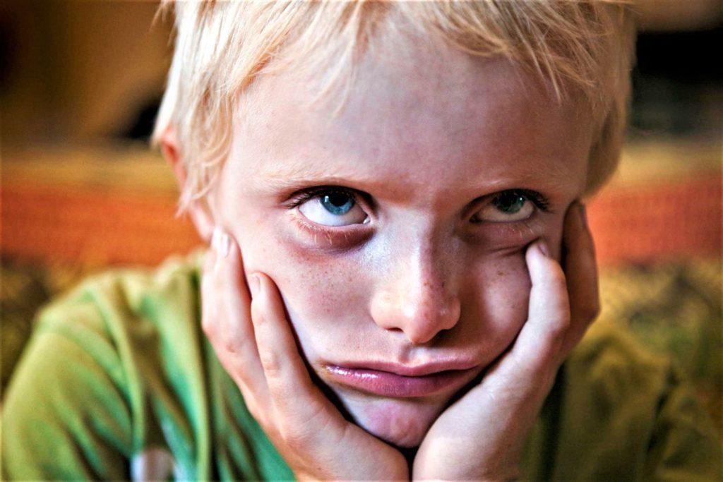 Шизофрения у детей (2)