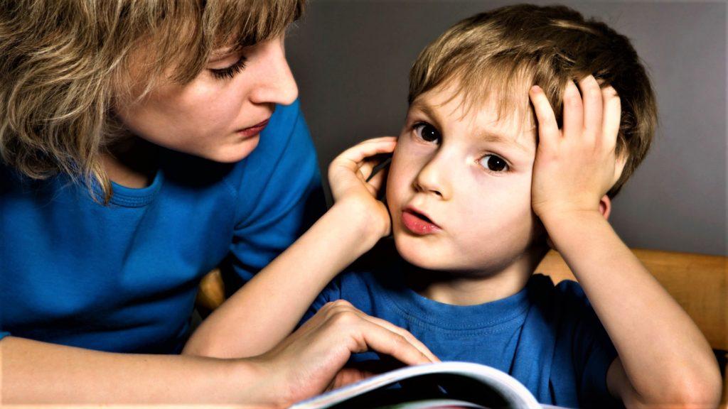 Шизофрения у детей (7)
