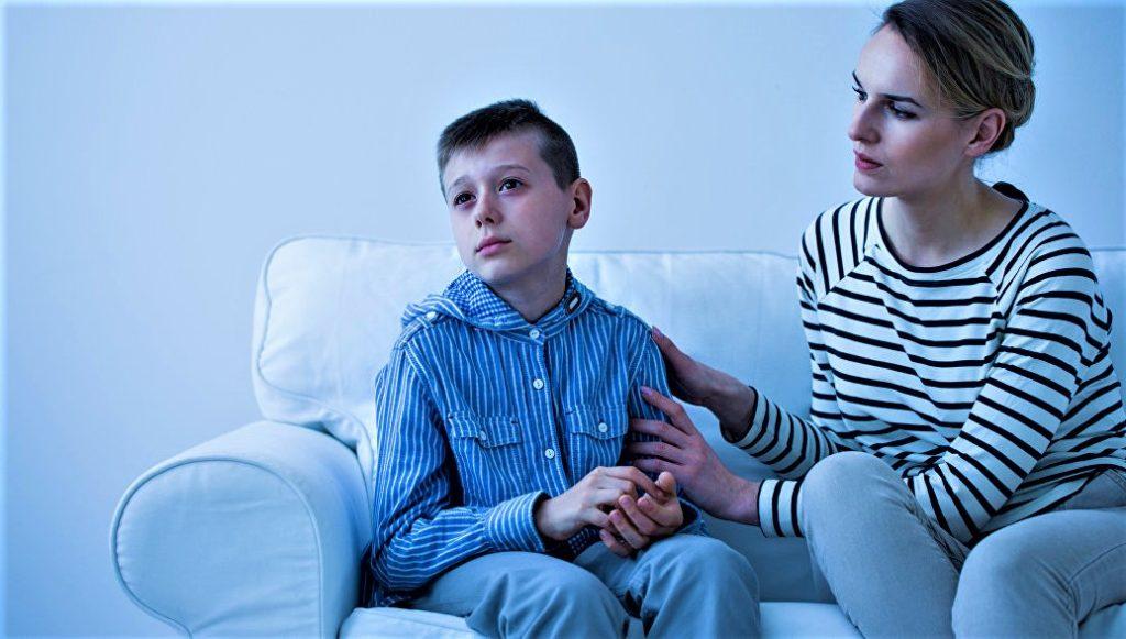 Шизофрения у детей (8)