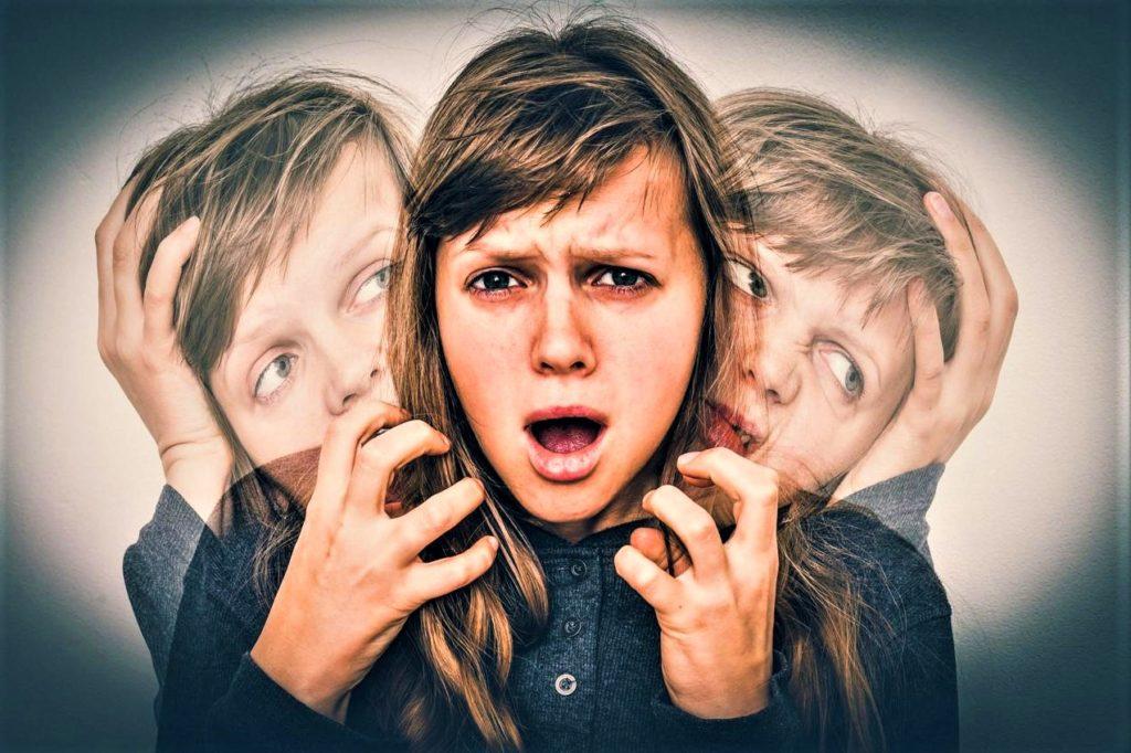 Шизофрения у детей (9)