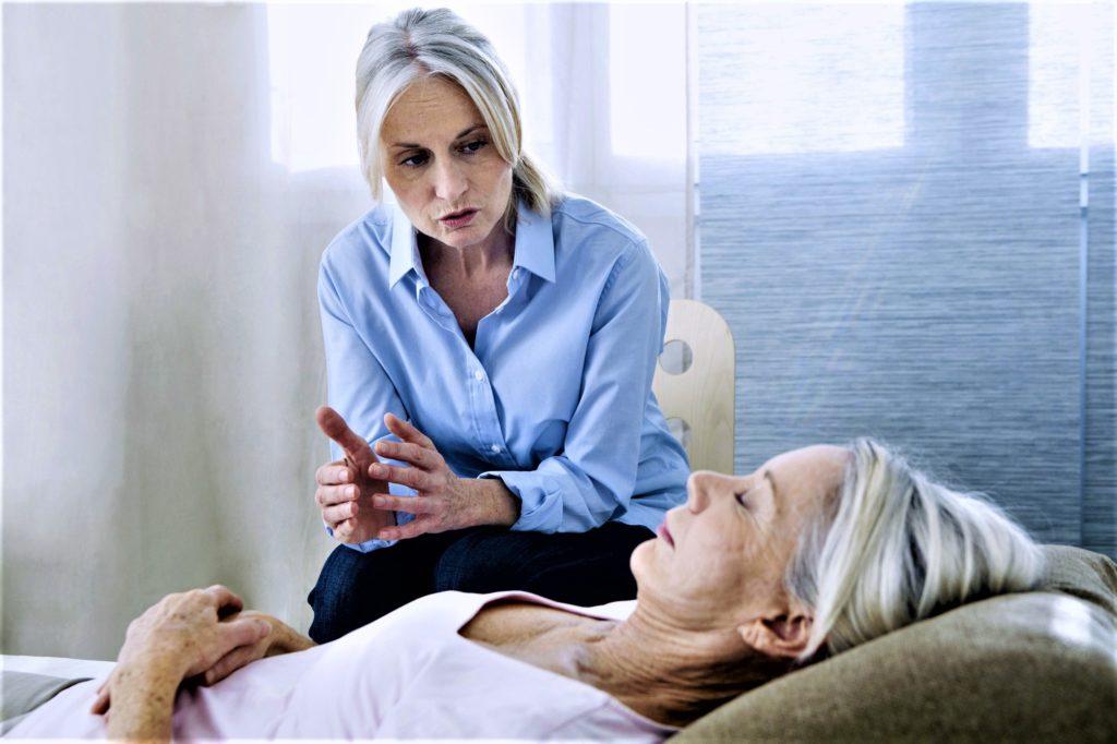 Лечение фобий гипнозом (1)