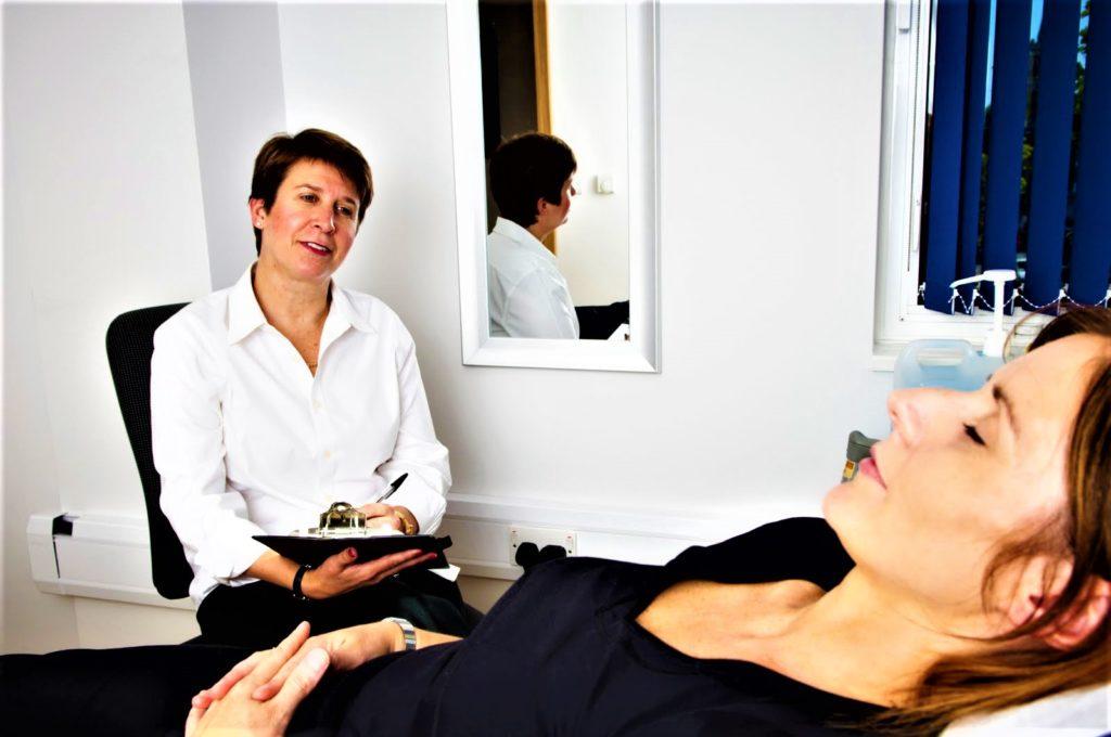 Лечение фобий гипнозом (15)